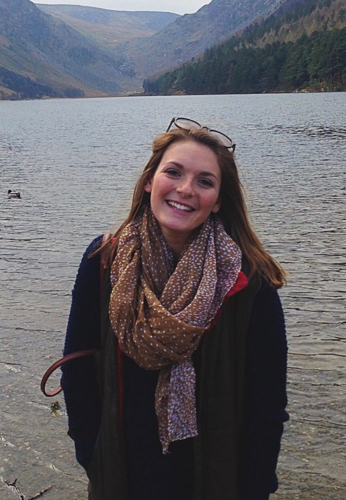Emily Wolff, wolffer@mail.uc.edu