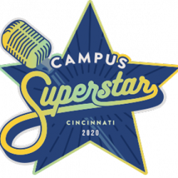 Campus Superstar Cincinnati 2020 logo
